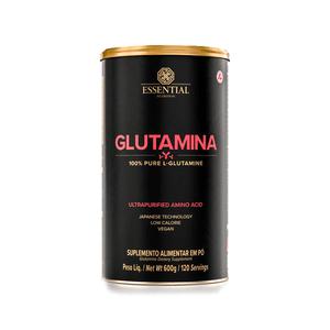 Glutamina-Essential-Nutrition-600g-