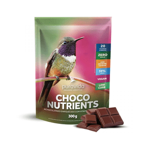 Choconutrients-Puravida-300g
