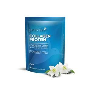 Collagen-Protein-Puro-Puravida-450g
