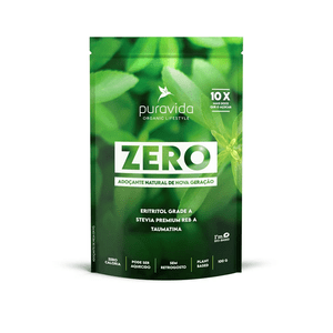 ZERO-Puravida-100g