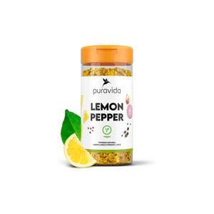 Tempero-Lemon-Pepper-Puravida-120g