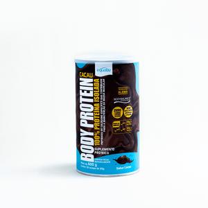 Body-Protein-Cacau-Equaliv-600g