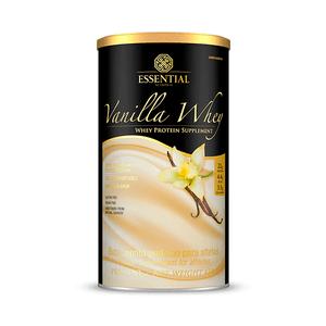 Vanilla-Whey-Essential-Nutrition-450g