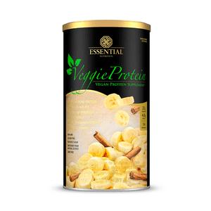 Veggie-Protein-Banana-com-Canela-Essential-Nutrition-462g