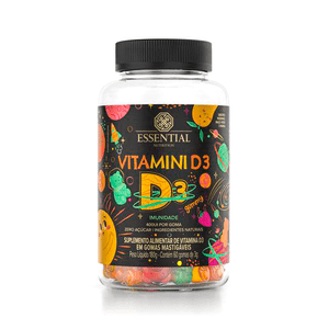 Vitamini-D3-Gummy-Essential-Nutrition-180g-60-Unidades