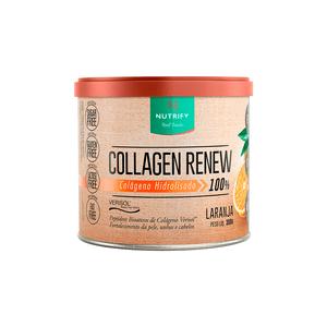 Collagen-Renew-Laranja-Nutrify-300g