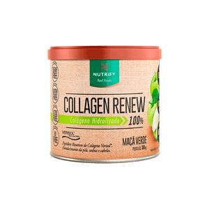 Collagen-Renew-Maca-Verde-Nutrify-300g