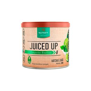 Juiced-Up-Matcha-e-Limao-Nutrify-200g