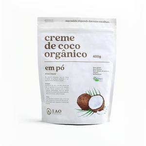 Creme-de-Coco-Organico-em-Po-IAO-400g