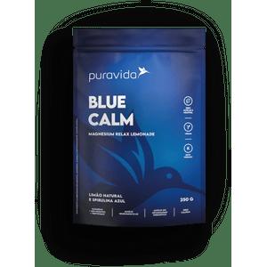 Blue-Calm-Magnesium-Relax-Lemonade-Puravida-250g