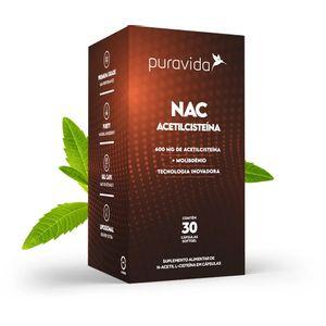 NAC-Acetilcisteina-Puravida-30-Capsulas