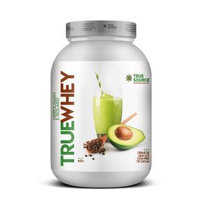 True-Whey-Protein-Abacate-com-Nibs-de-Cacau-True-Source-837g