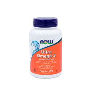 Ultra-Omega-3-500-EPA-250-DHA-Now-Foods-90-Capsulas